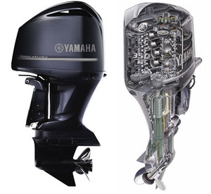 1996-2006 Yamaha Outboard 60 HP Service Manual