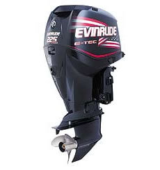 40 Hp 1996 Johnson Outboard Service Manual